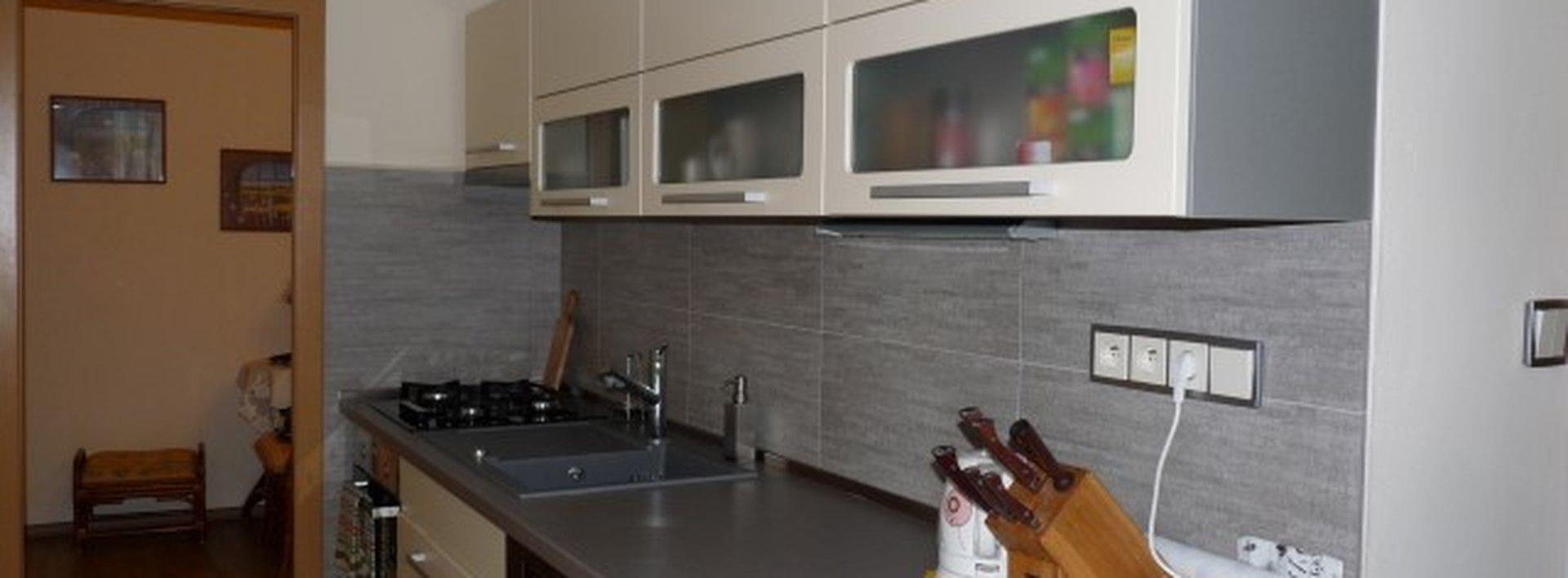 Pronájem zrekostruovaného bytu 3+1+lodžie ve Vratislavicích n. N., Ev.č.: N47033