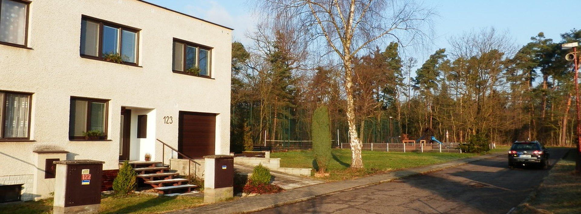 Pěkný dům v Kladrubech nad Labem, 439 m², Ev.č.: N47034