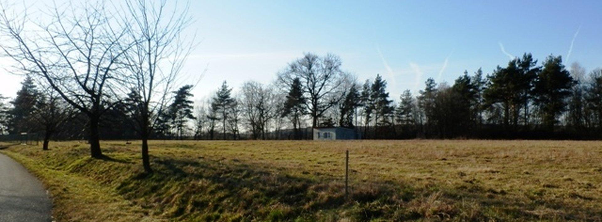 Slunné pozemky u lesa v Kasaličkách, 980 - 7676 m², Ev.č.: N47070