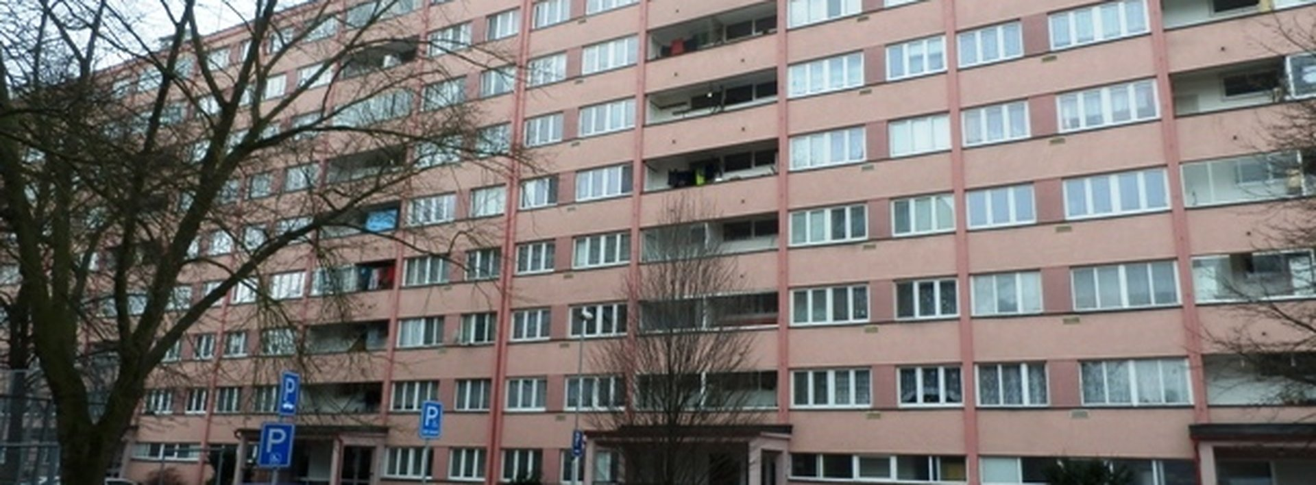 Byt 1+kk v centru Polabin (Pardubice), 28 m², Ev.č.: N47071