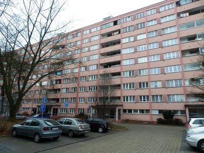 Prodej, Byty 1+kk, 28m² - Pardubice - Polabiny