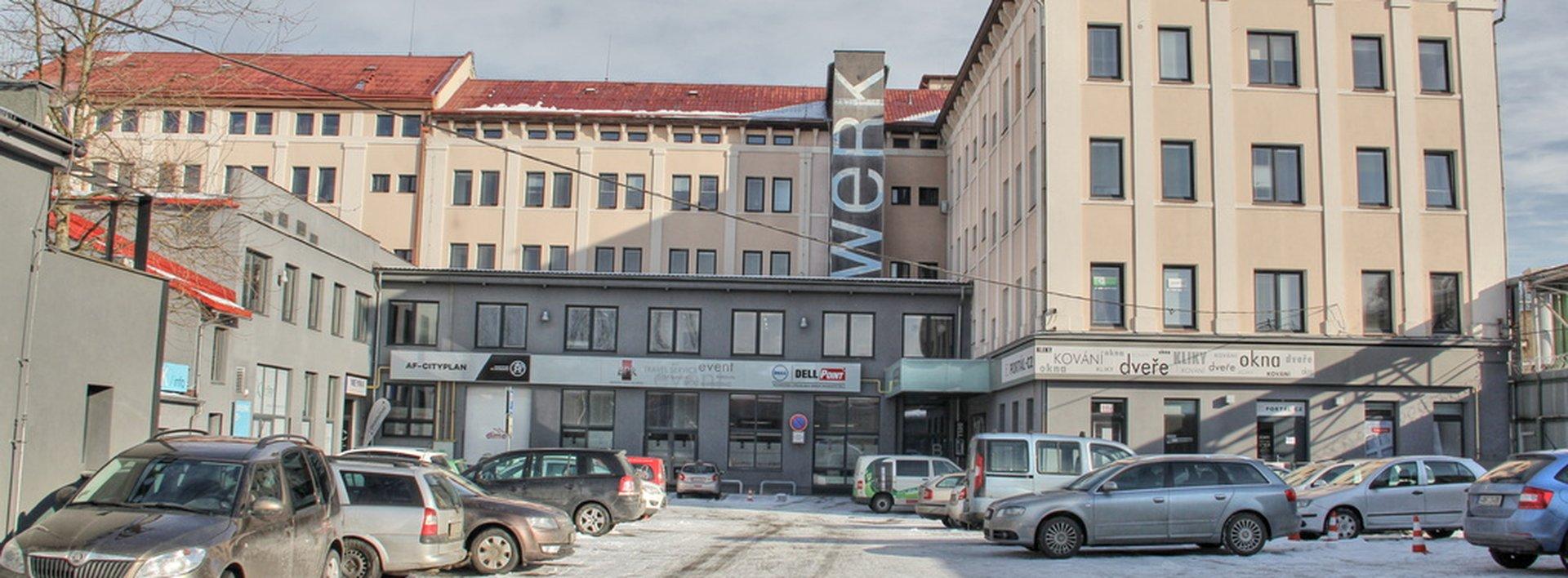 Pronájem Kanceláře 180  m², Ev.č.: N47074