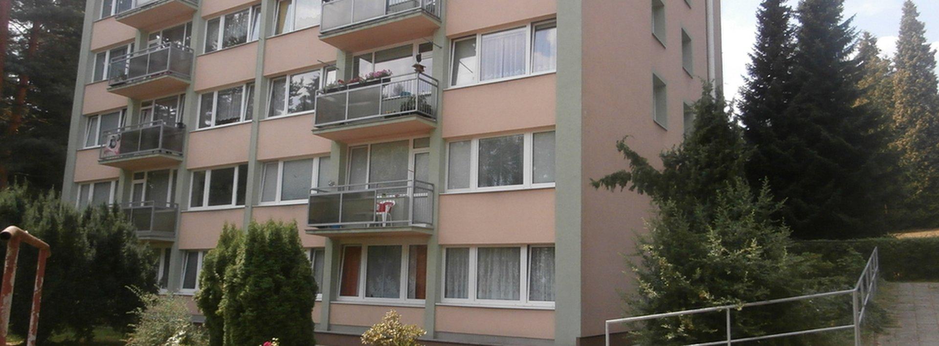 Prodej útulného bytu 2+1 v Růžodole, Ev.č.: N47097