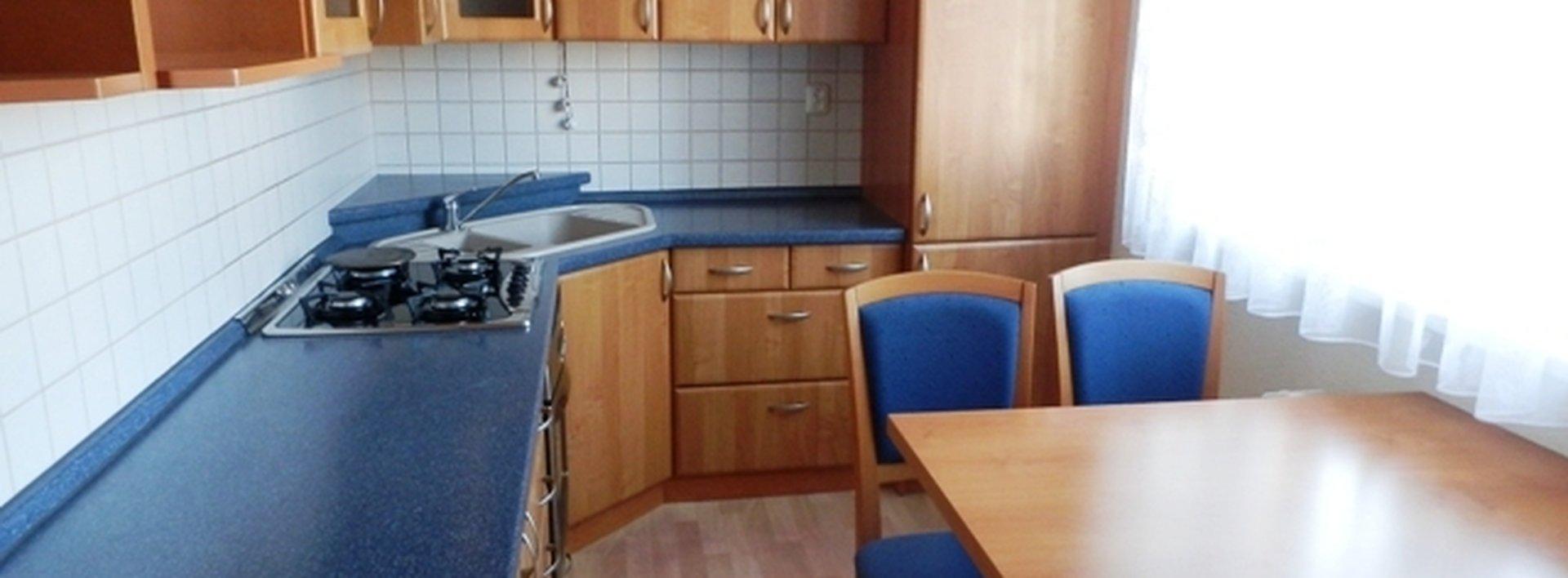 Pronájem moderního bytu 3+1 v Hradci Králové, 63 m², Ev.č.: N47110