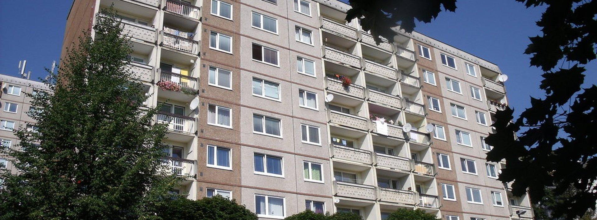 Prodej bytu 2+1/L v Liberci, ul. Hvězdná, Ev.č.: N47119