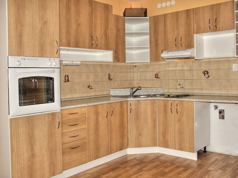 Prodej bytu 1+1 Gagarinova Liberec