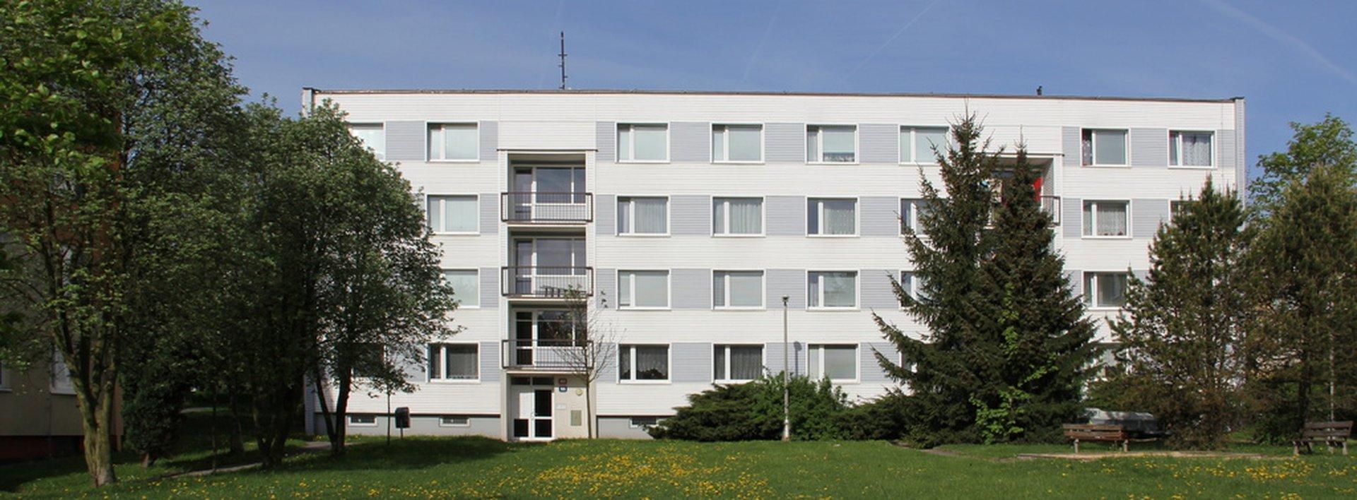 Prodej Bytu 3+1 o velikosti 80 m² s centrální plynovou kotelnou, Ev.č.: N47125