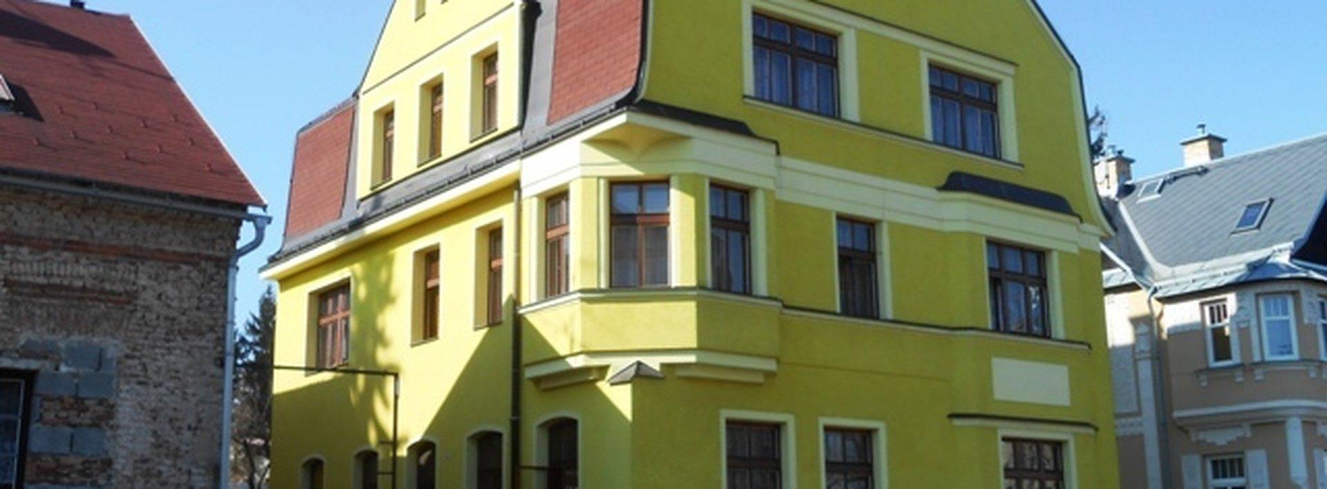 Prodej bytového domu v Jablonci nad Nisou, Ev.č.: N47127