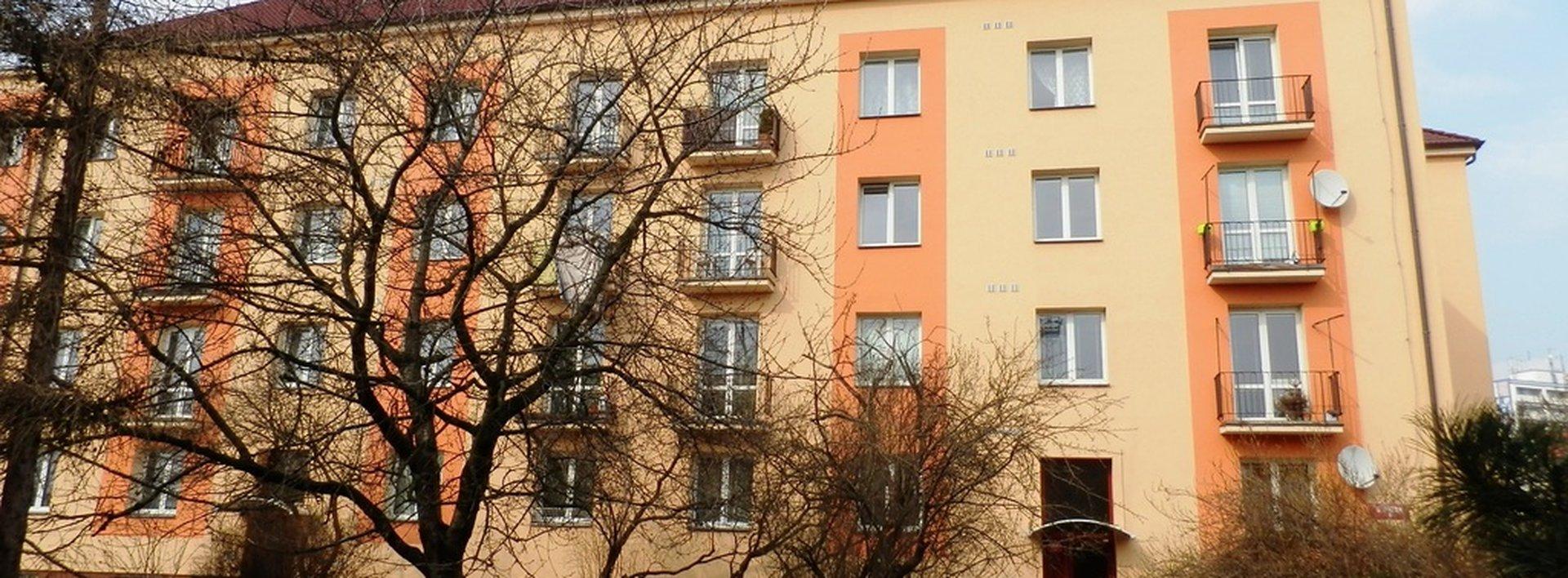 Perspektivní byt 1+1 v centru Pardubic, 32 m², Ev.č.: N47145