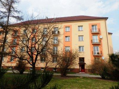 Prodej, Byty 1+1, 32m² - Pardubice - Zelené Předměstí