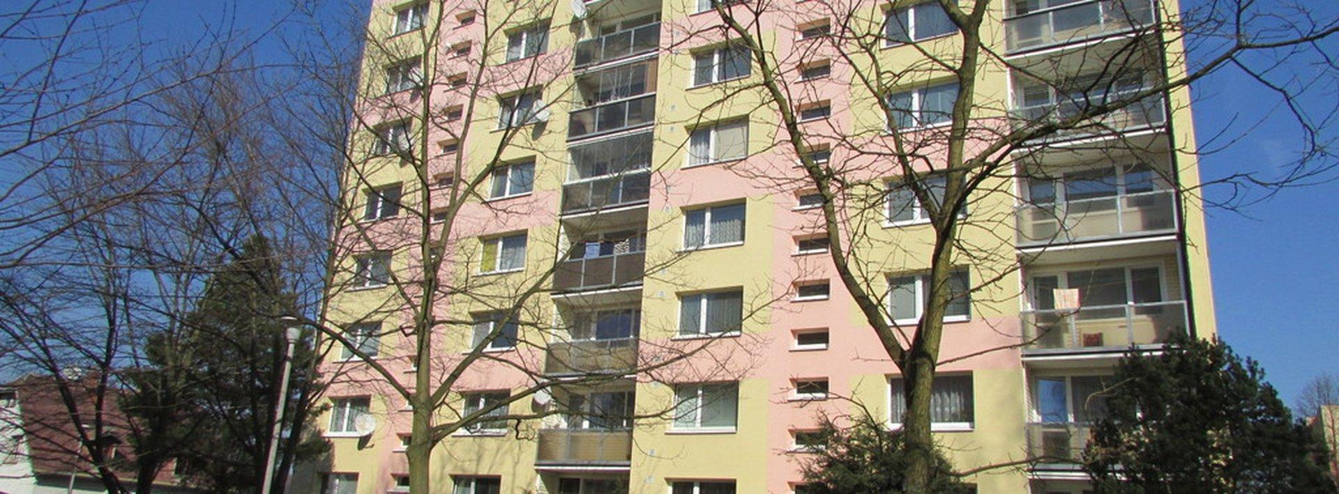 Prodej slunného bytu 3+1 s lodžií 70 m² v Liberci - Staré Pavlovice, Ev.č.: N47150