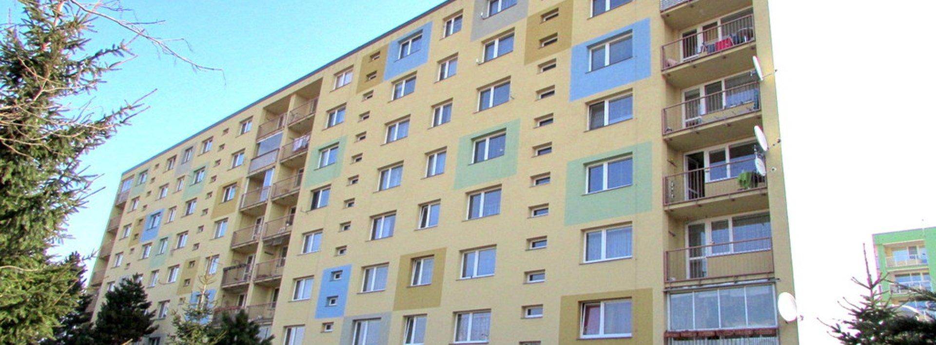Prodej bytu 3+1 s lodžíí a výhledem na Ještěd, 70 m² - Starý Harcov, Ev.č.: N47153