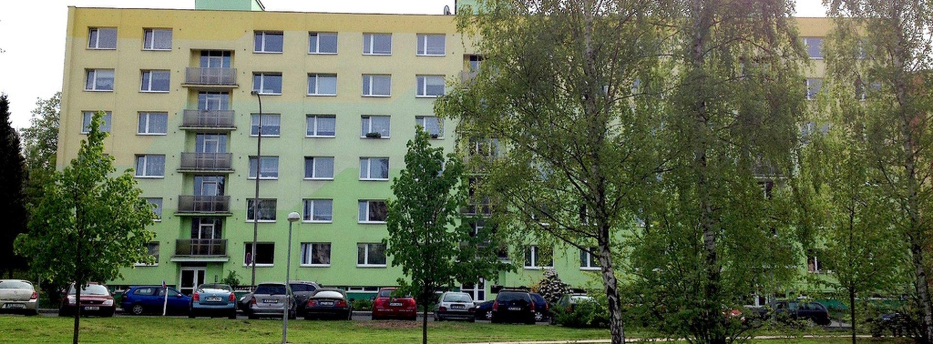 Prodej slunného bytu 5+1+L, 92m² - Jablonec n/N., Nová Pasířská, Ev.č.: N47164