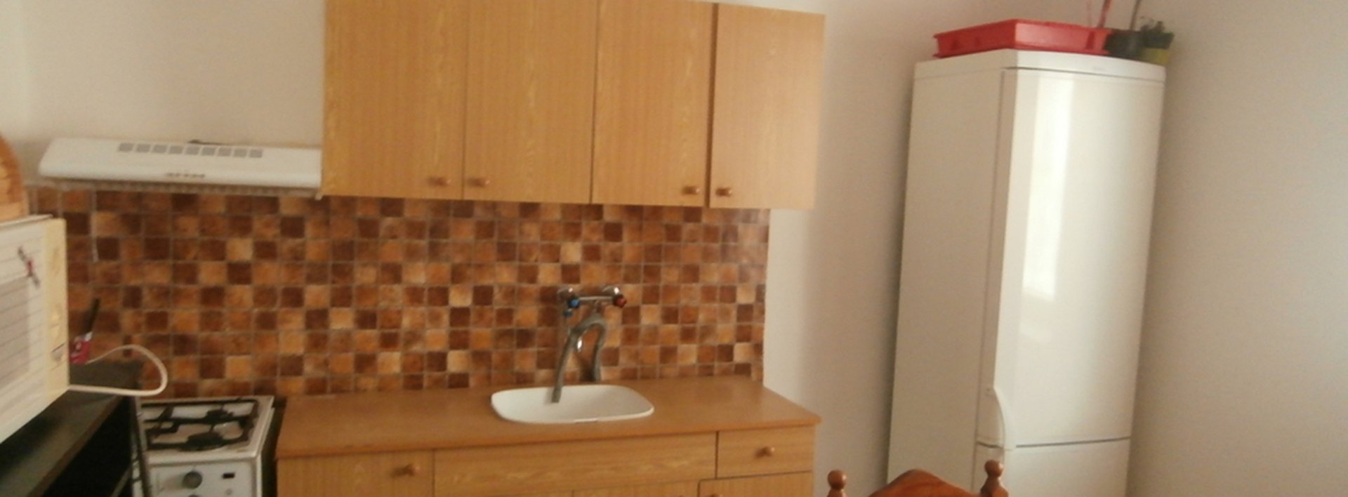 Pronájem bytu 1+1, 40 m2 v Jablonci n/N, Ev.č.: N47186