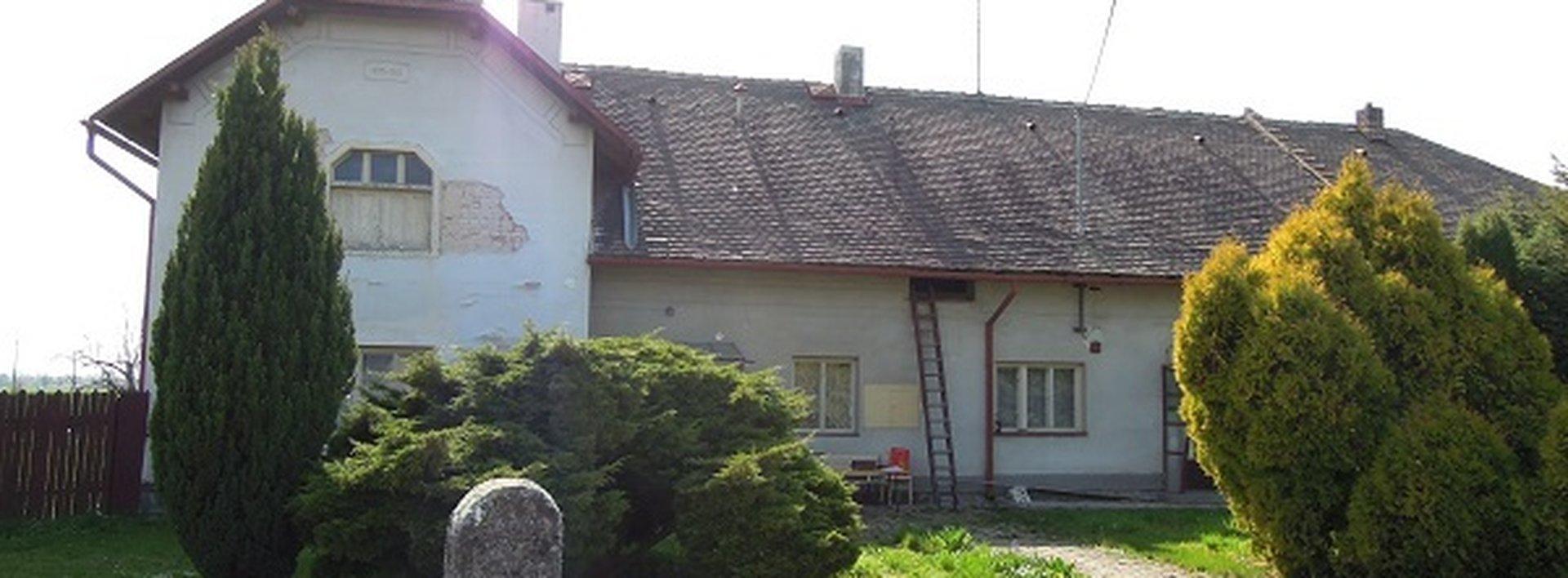 Prodej víceúčelového domu Dolní Roveň, 1663m2, Ev.č.: N47193