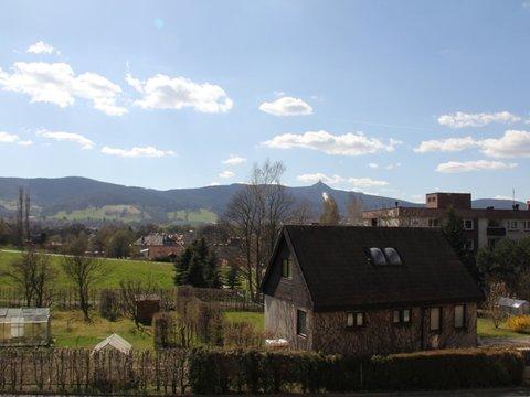 Koupě bytu 3+1 Kašparova Liberec