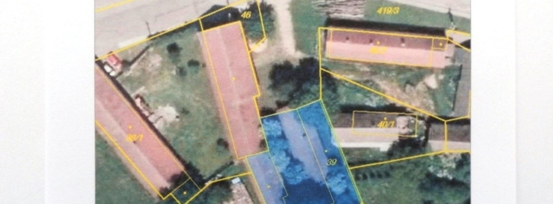 Prodej pozemku pro bydlení se stavbou v obci Vápno (Chlumec na Cidlinou), 621 m², Ev.č.: N47210