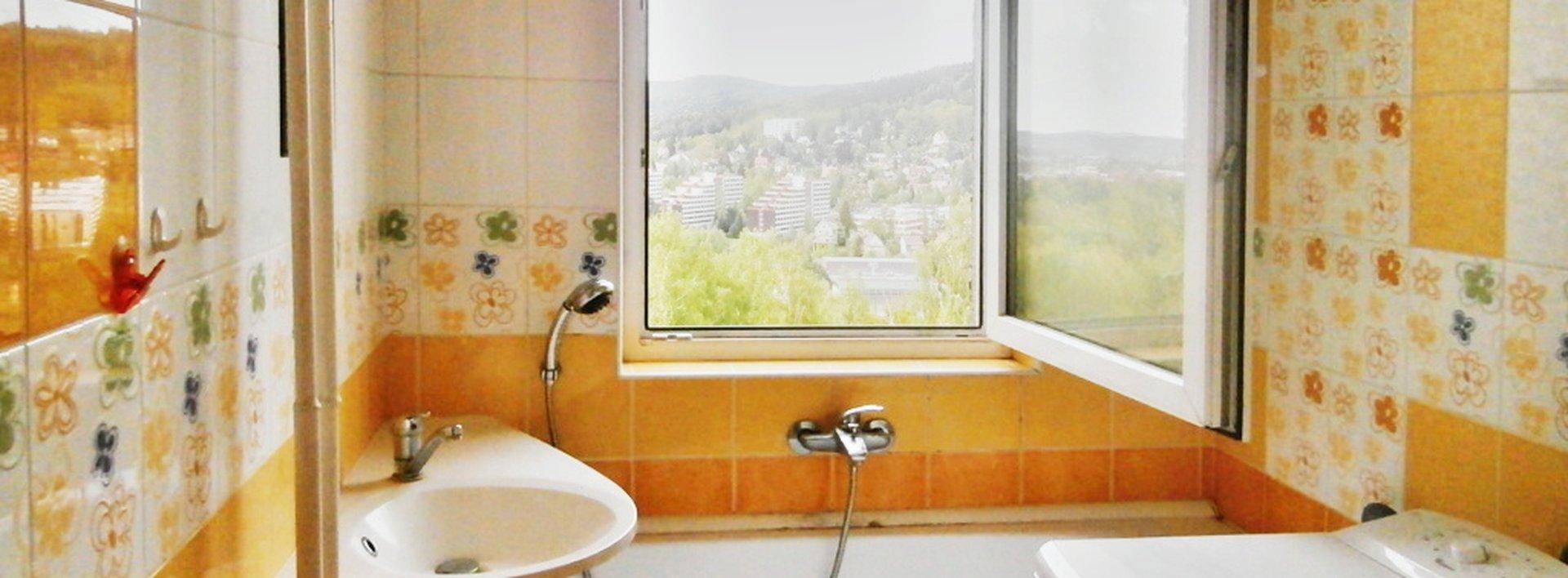Krásný rekonstruovaný byt 1+1 s lodžií v atraktivní lokalitě, Ev.č.: N47213