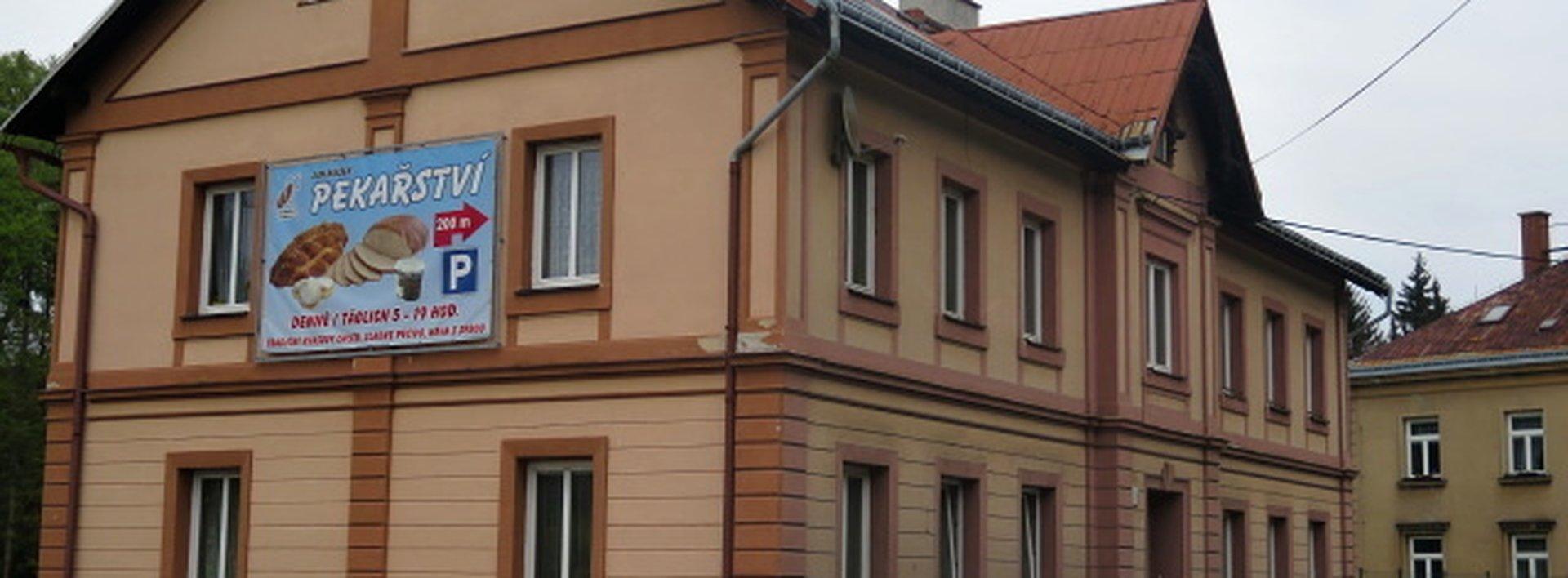 Činžovní dům ve Smržovce, Ev.č.: N47226