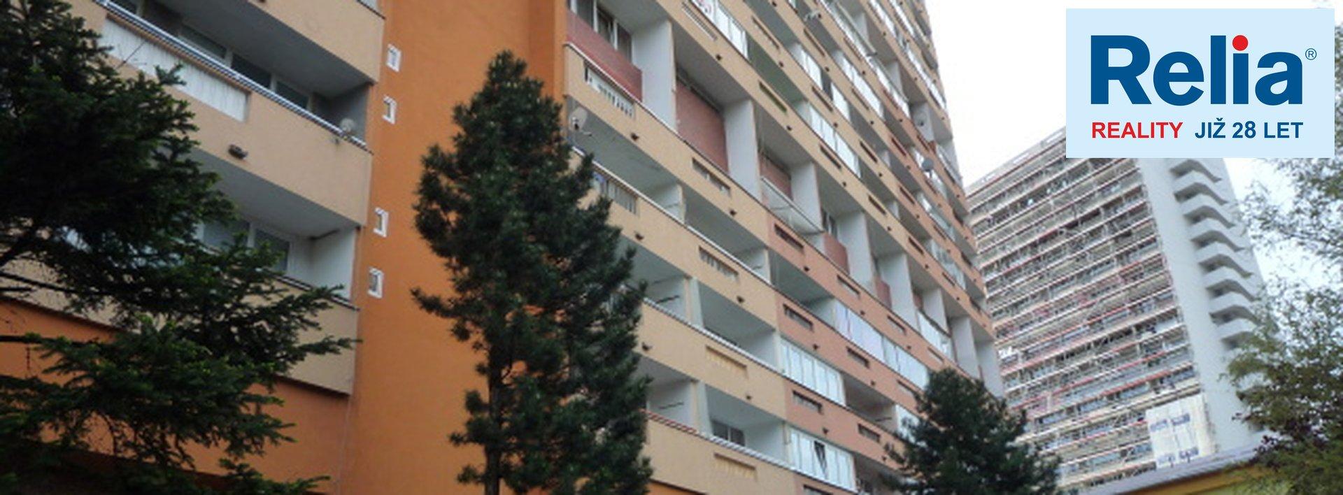 Atypický mezonetový byt 3+1 v O.V., 106m2, se dvěmi lodžiemi a terasou, po celkové rekonstrukci v Chomutově, Ev.č.: N47229
