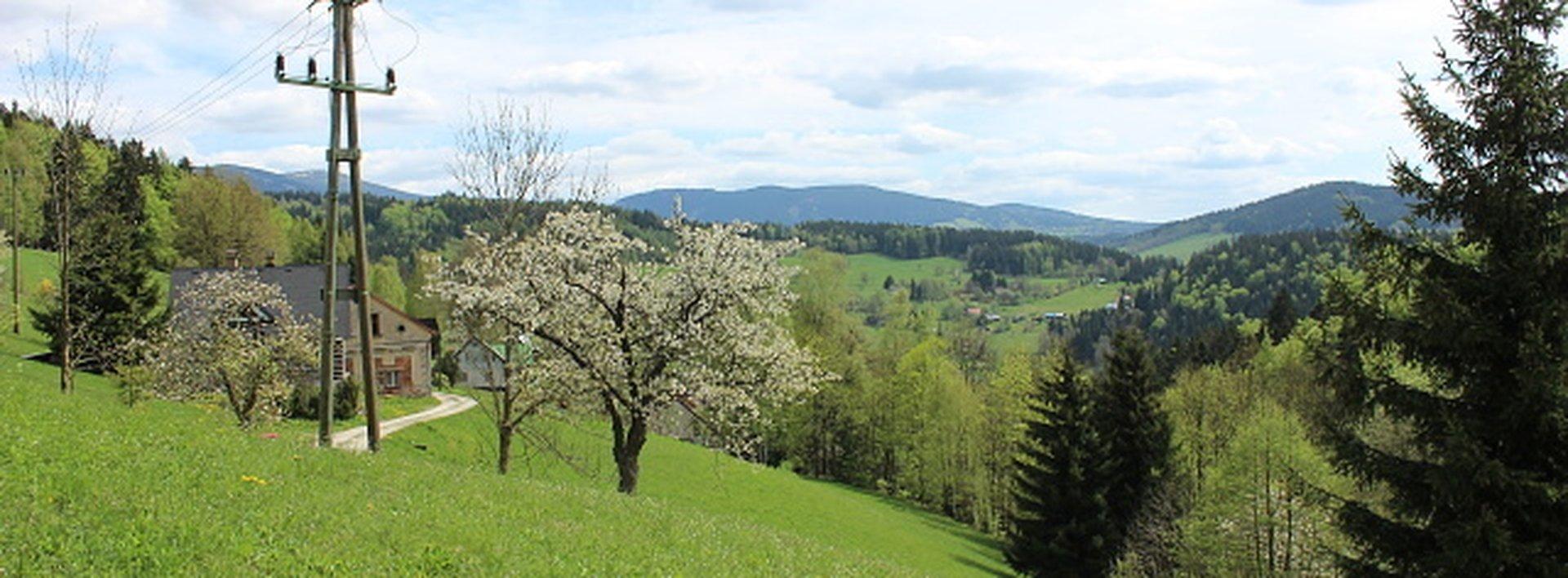 Prodej slunného pozemku Paseky nad Jizerou,Krkonoše., Ev.č.: N47239