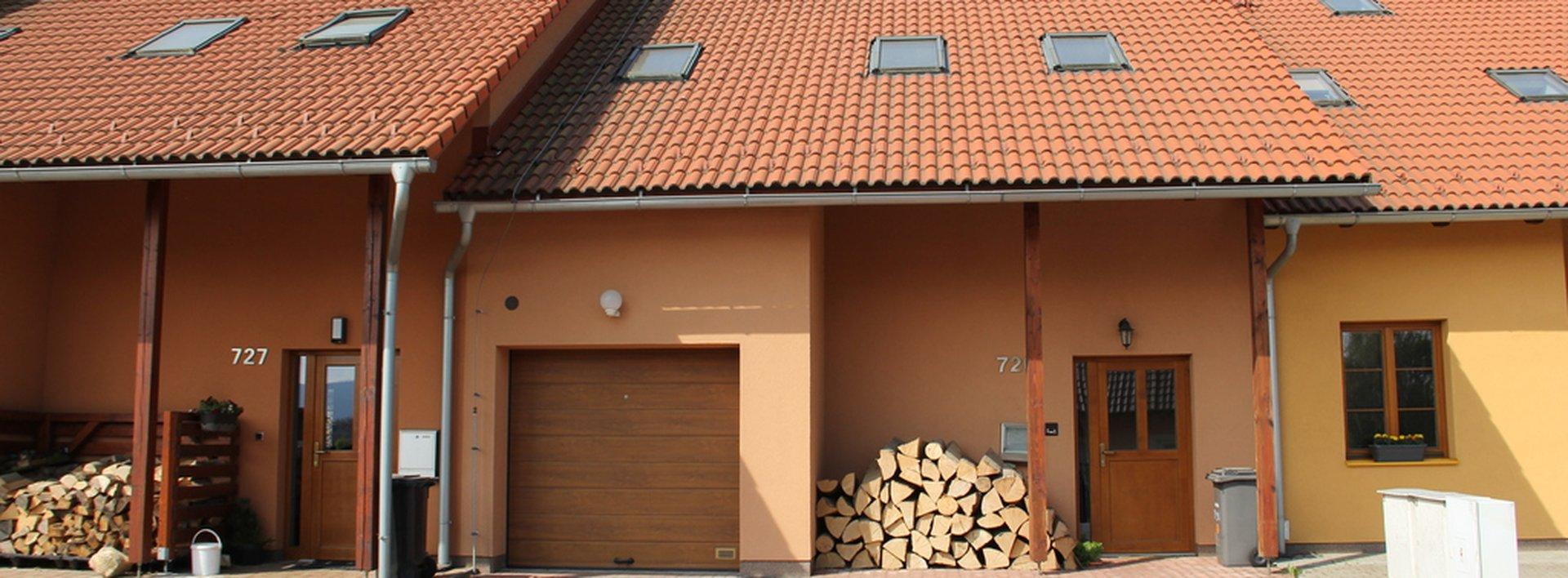 Prodej rodinného řadového domu, 170 m², Ev.č.: N47268