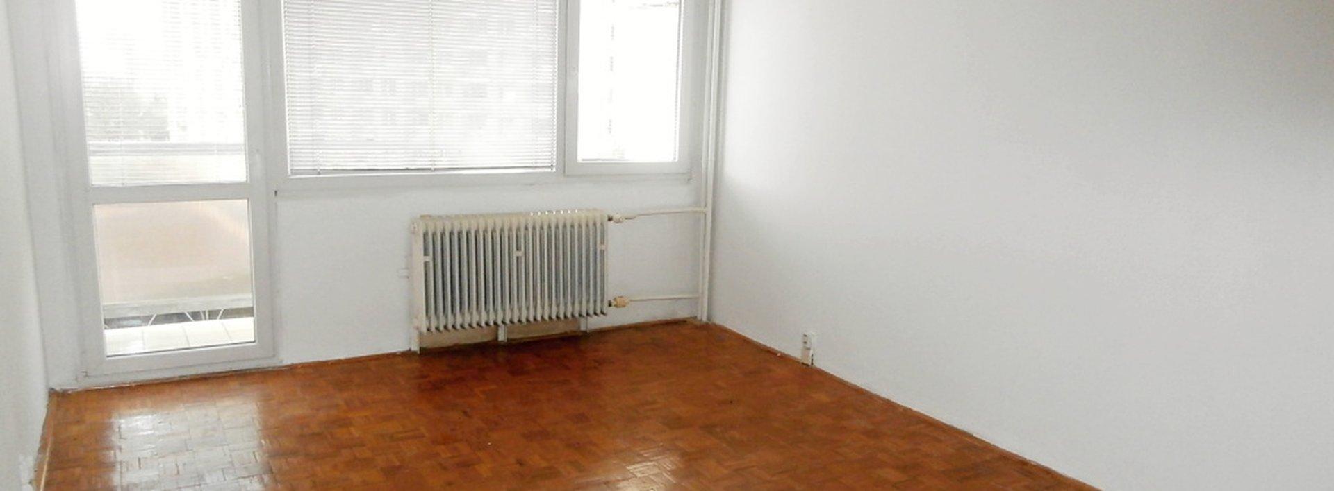 Pronájem slunného prostorného bytu 2+1 u přehrady, Ev.č.: N47271