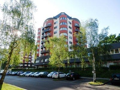 Prodej, Byty 1+kk, 36m² - Pardubice - Zelené Předměstí
