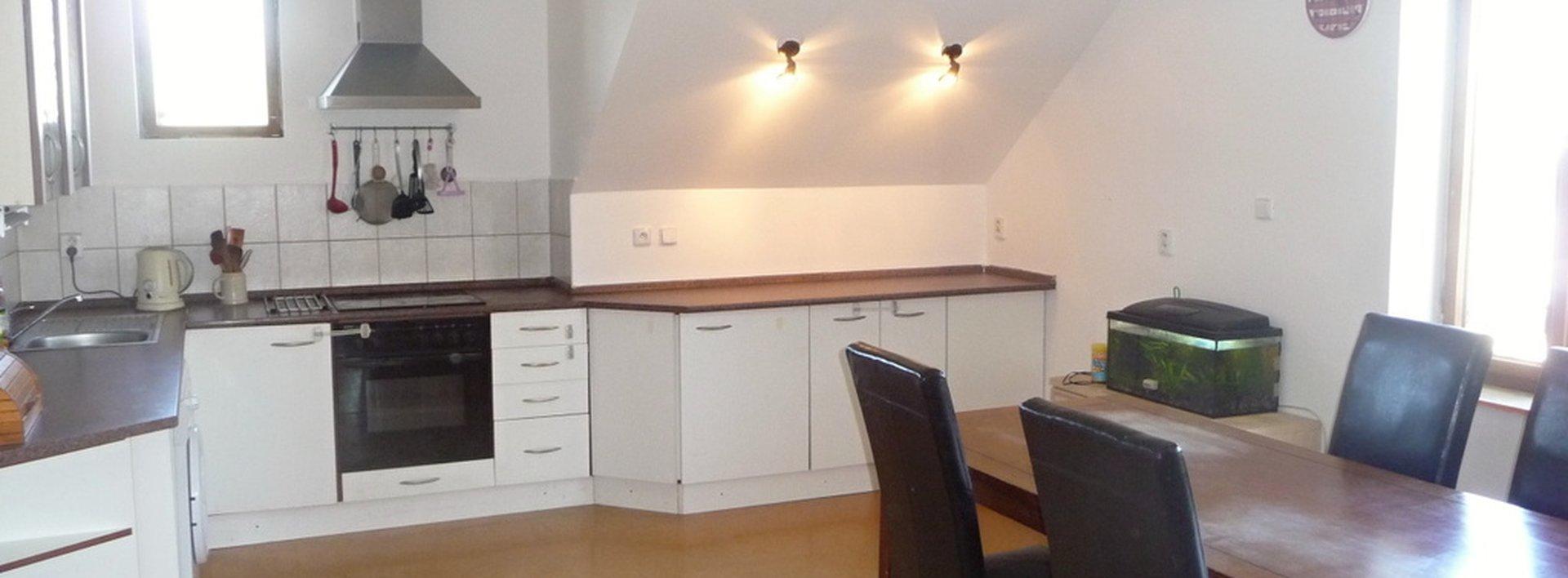 Prodej nadstandardního atypického bytu, 242 m², Ev.č.: N47290