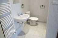 Koupelna + toaleta