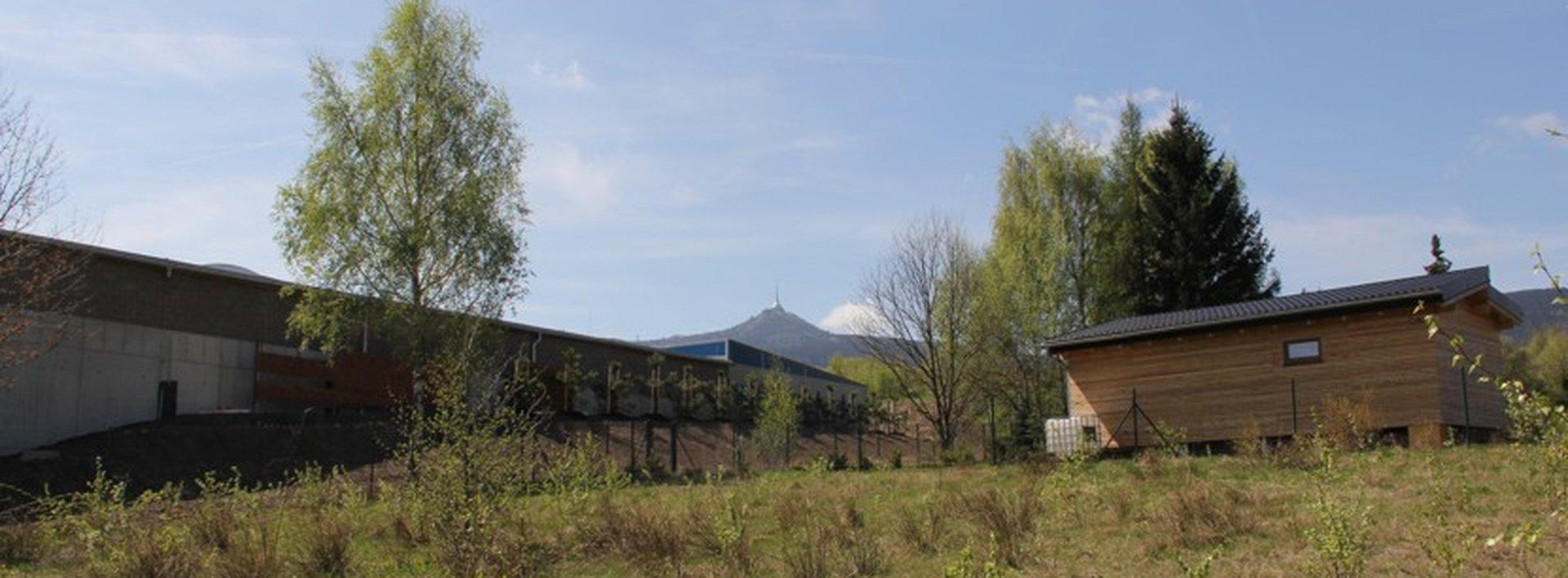 Prodej slunného pozemku pro bydlení, 900 m², Ev.č.: N47339