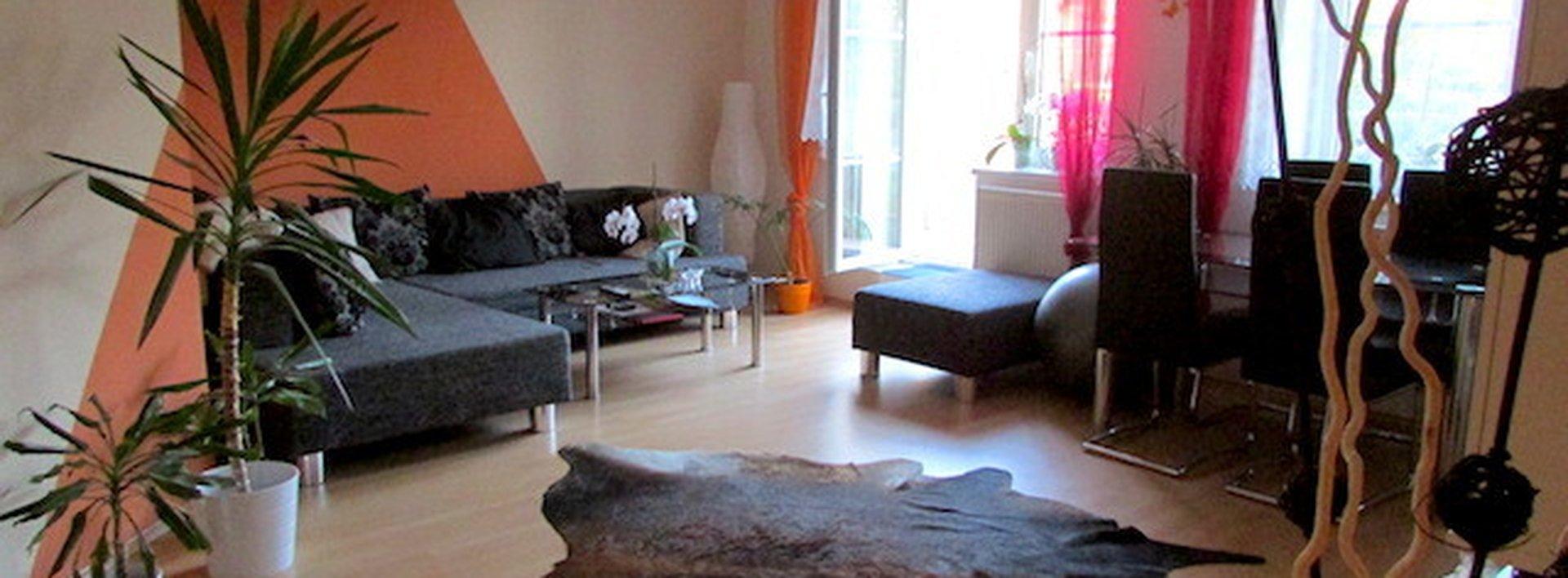 Pronájem zařízeného bytu 2+1 s lodžií, 69 m² v Liberci - ul. Nádvorní, Ev.č.: N47709