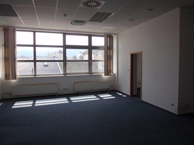 Pronájem, Kanceláře, 47m² - Liberec III-Jeřáb