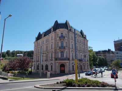 Pronájem, Kanceláře, 54m² - Liberec IV-Perštýn
