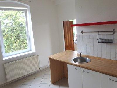 Pronájem, Byty 1+1, 39m² - Liberec III-Jeřáb