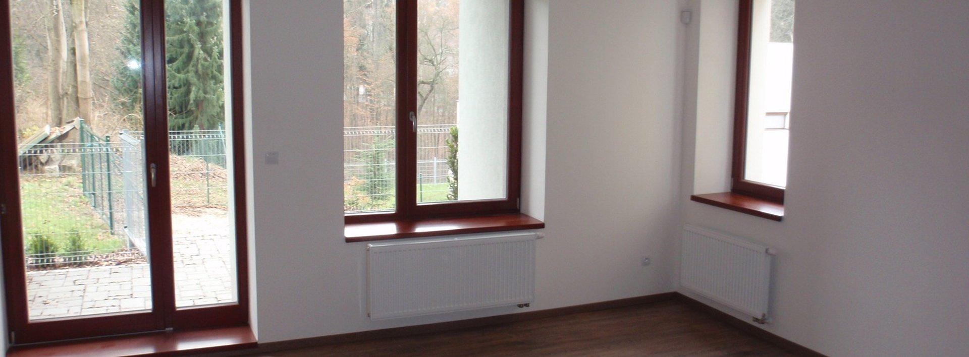 Pronájem, Byty 1+kk, 38 m², Riegrova, Liberec I, Ev.č.: N49225