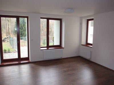 Pronájem, Byty 1+kk, 38m² - Liberec I-Staré Město
