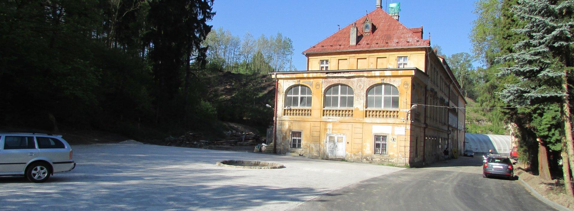 Pronájem výrobních / skladovacích prostor ve Stráži nad Nisou, Ev.č.: N49348