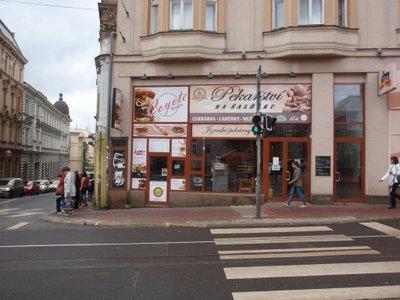 Pronájem, Obchodní prostory, 10m² - Liberec I-Staré Město