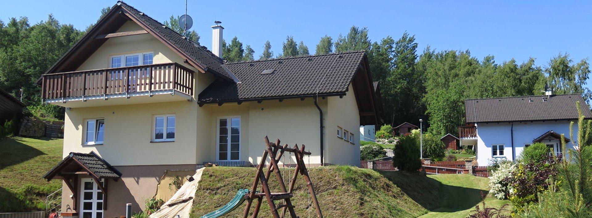Moderní bydlení v atraktivní lokalitě, Ev.č.: N47313