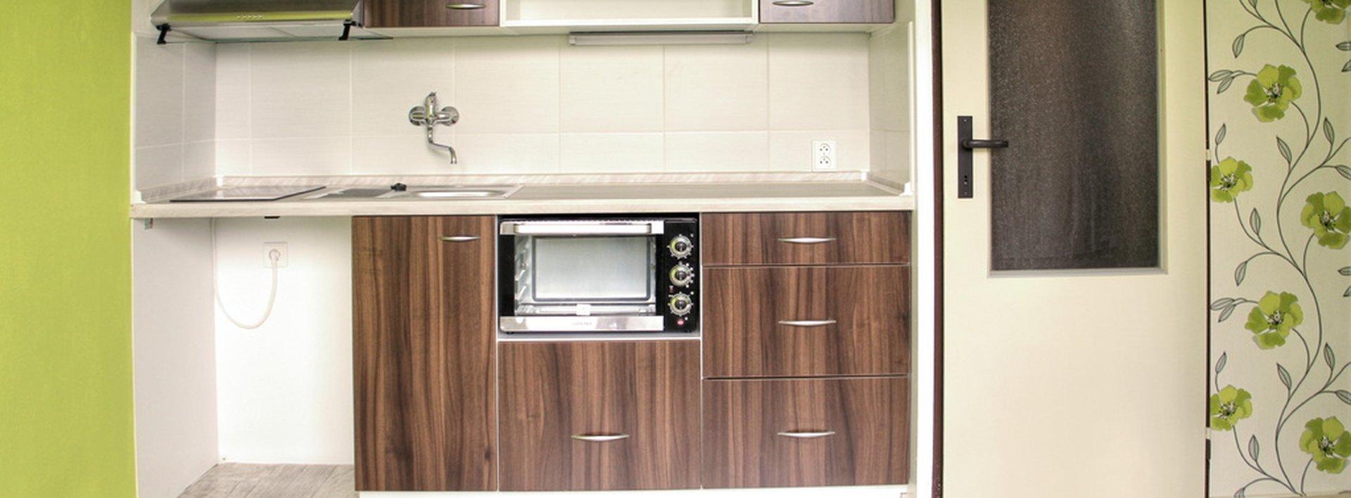Pronájem bytu 1+1, 36 m², Ev.č.: N47321