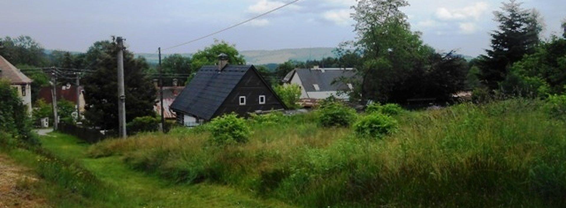 Prodej stavebního pozemku nedaleko Liberce a Jablonce nad Nisou, Ev.č.: N47323