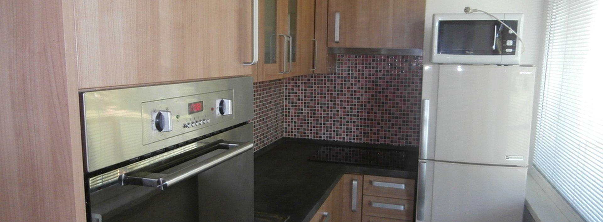 Pronájem útulného bytu  1+kk, 26 m², Ev.č.: N47328