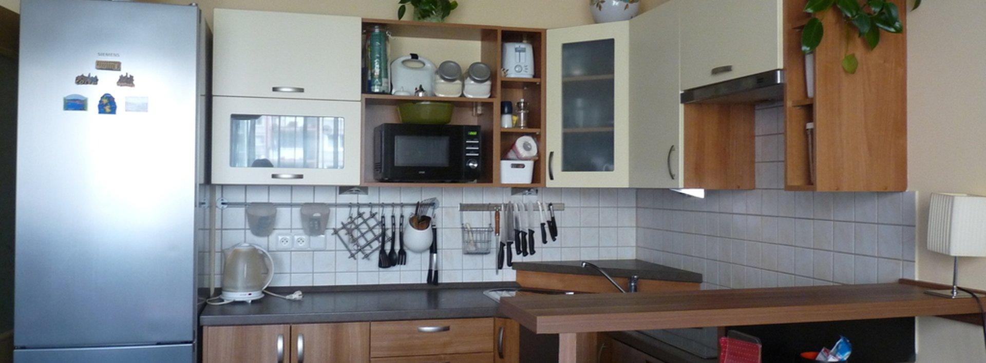 Pronájem zrekonstruovaného bytu 2+kk v Liberci, Ev.č.: N47345