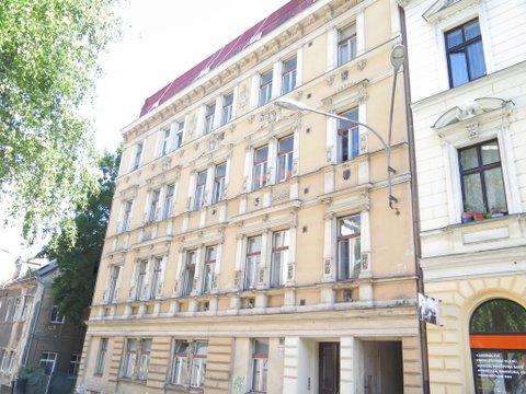 Prodej činžovní dům Liberec