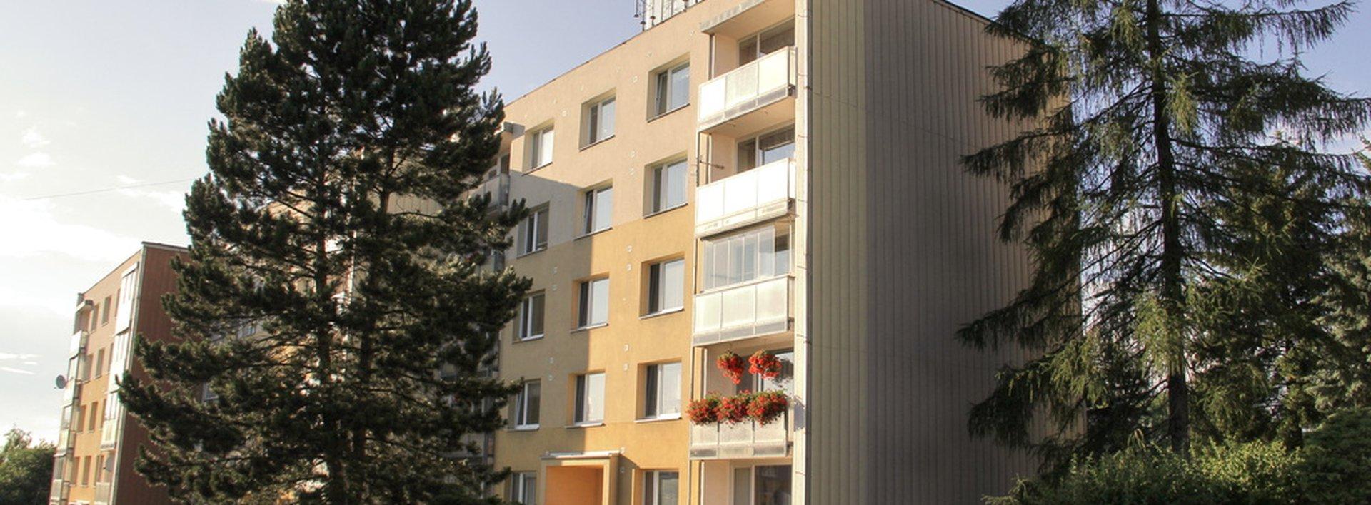 Prodej nadstandardního bytu 3+1 s lodžií, Horní Kopečná, 66 m², Ev.č.: N47357