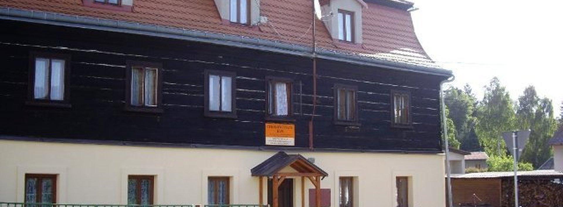 Prodej rodinného domu ve Sloupu v Čechách, Ev.č.: N47359