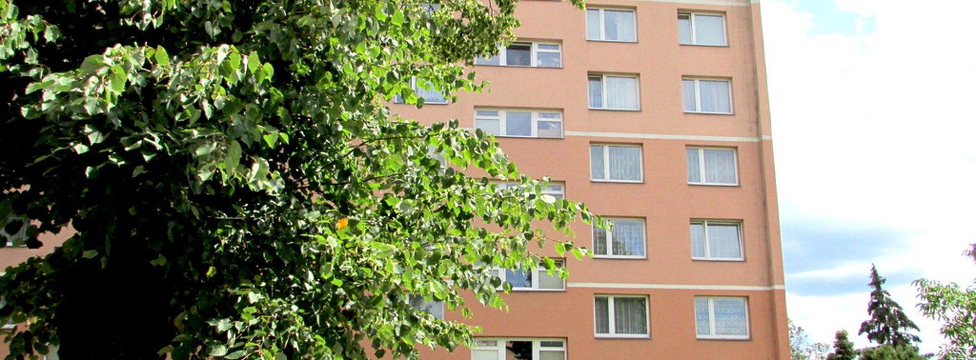 Prodej slunného bytu 2+KK, 36m² v Novém Boru, ul. Boženy Němcové, Ev.č.: N47360
