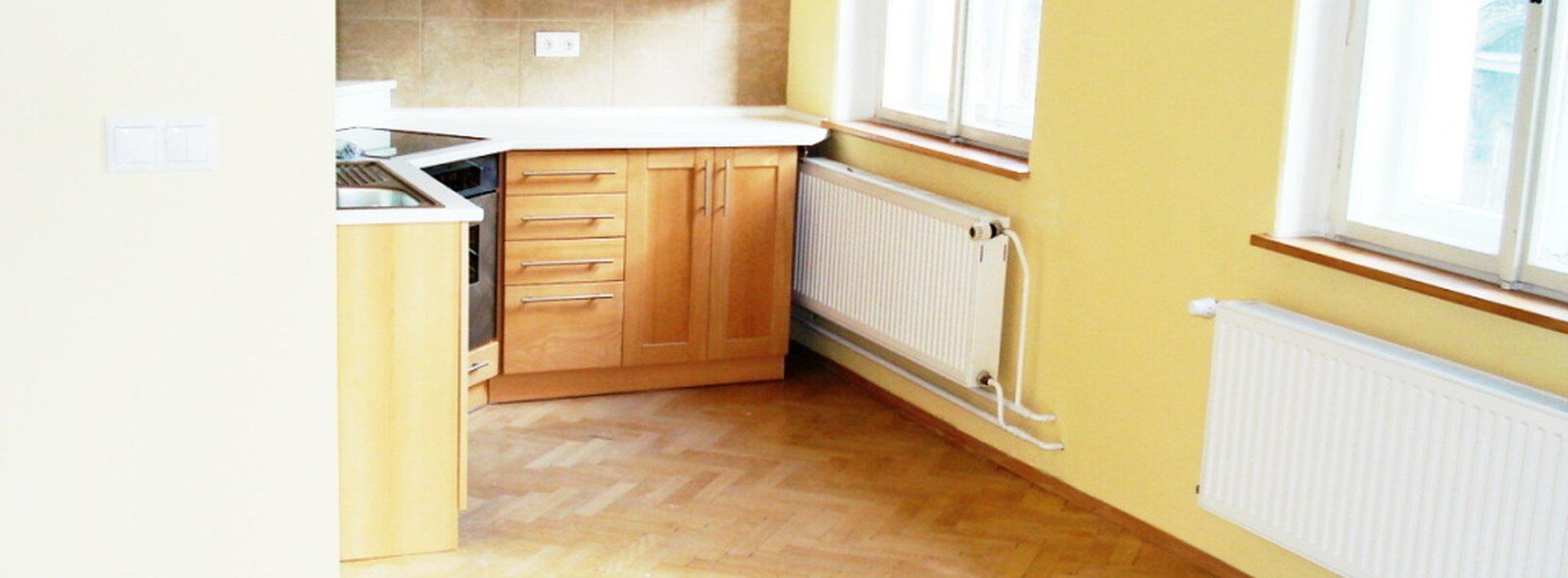 Pronájem slunného rekonstruovaného bytu 2+kk, 55 m² v centru Liberce, Ev.č.: N47361