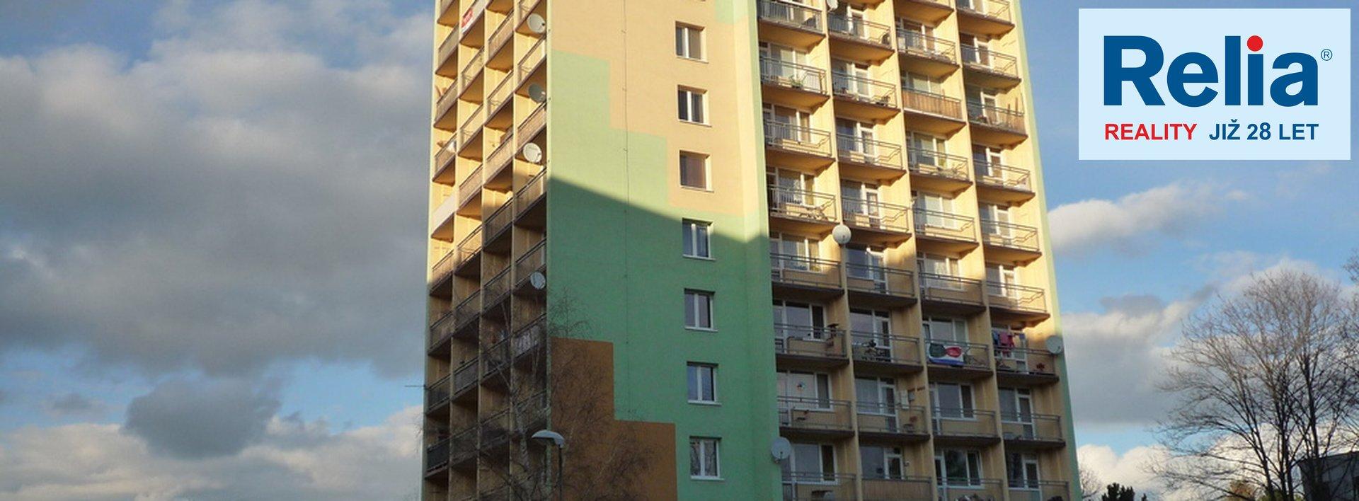 Prodej, Byt o velikosti 3+1+3Lodžie, 70m², Za Chlumem, Bílina., Ev.č.: N47372